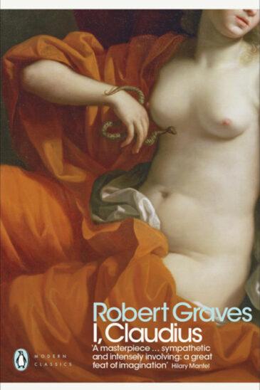 Robert Graves, I, Claudius