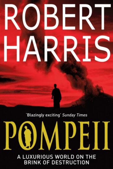 Robert Harris, Pompeii