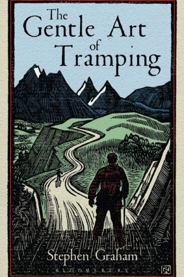 Stephen Graham, The Gentle Art of Tramping