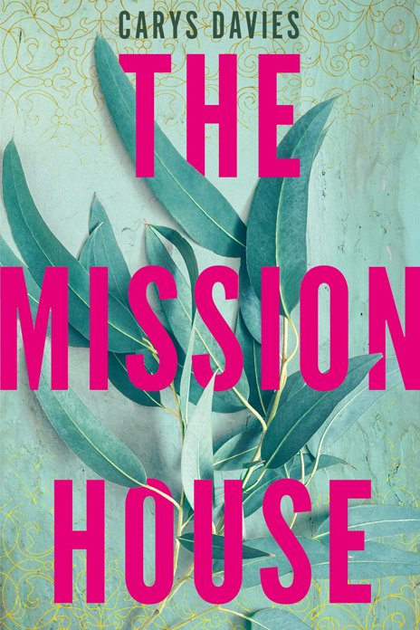 The Mission House