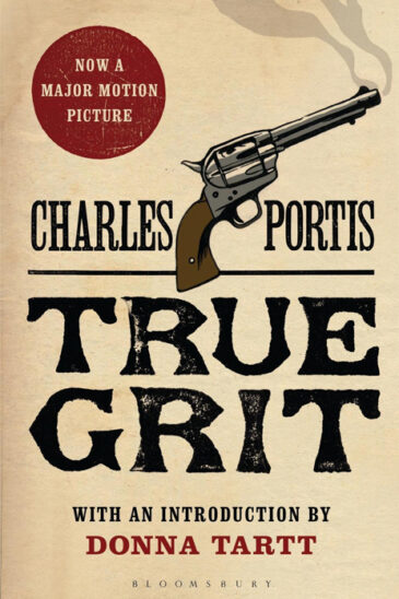 Charles Portis, True Grit
