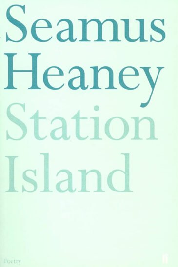 Seamus Heaney, Station Island