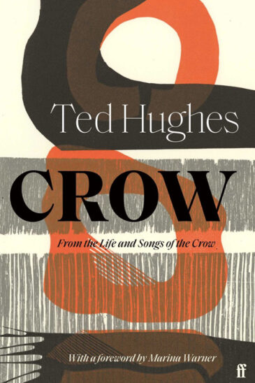 Ted Hughes, Crow