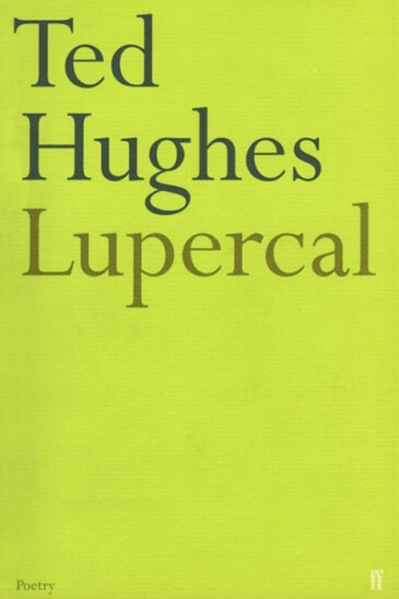 Ted Hughes, Lupercal