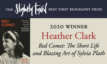 Heather Clark, Red Comet | Best First Biography Prize 2020