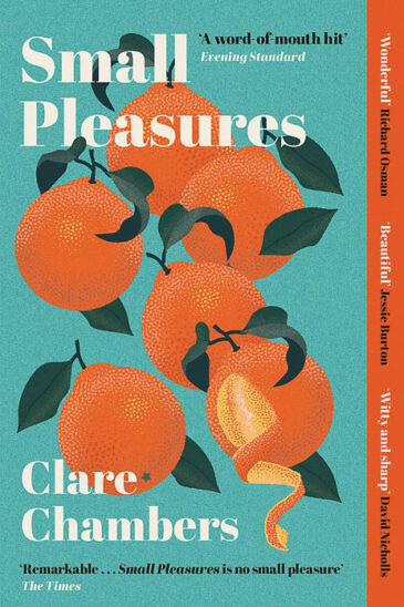 Clare Chambers, Small Pleasures