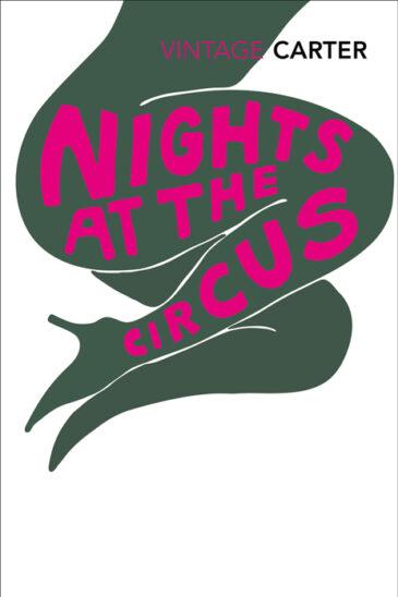 Angela Carter, Nights at the Circus
