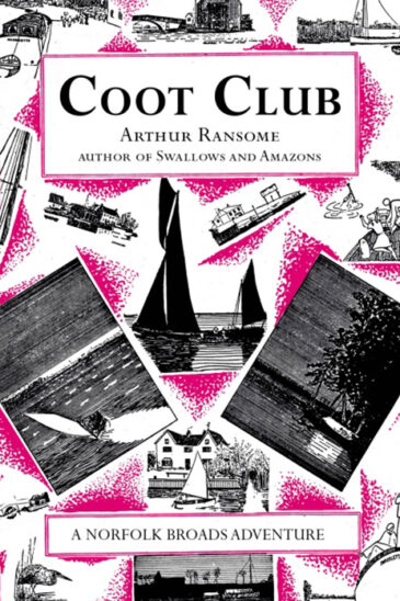 Arthur Ransome, Coot Club