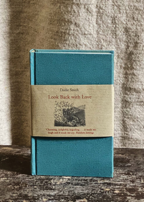 Look Back With Love (Plain Foxed Edition)