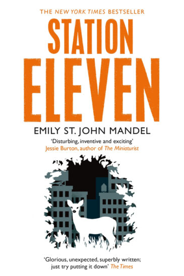 Emily St John Mandel, Station Eleven