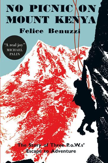 Felice Benuzzi, No Picnic on Mount Kenya
