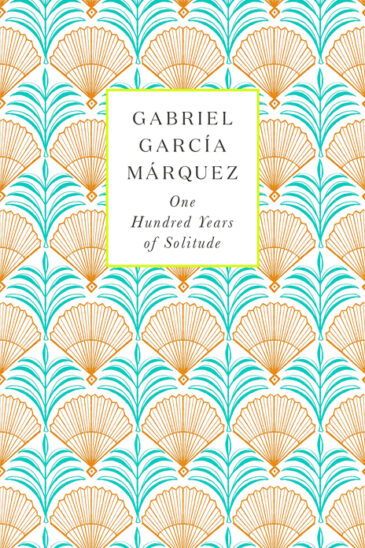 Gabriel Garcia Marquez, One Hundred Years of Solitude