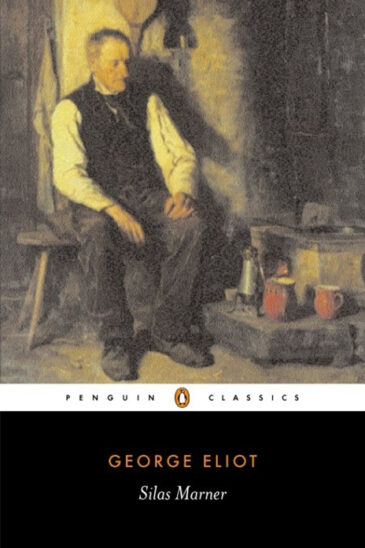 George Eliot, Silas Marner