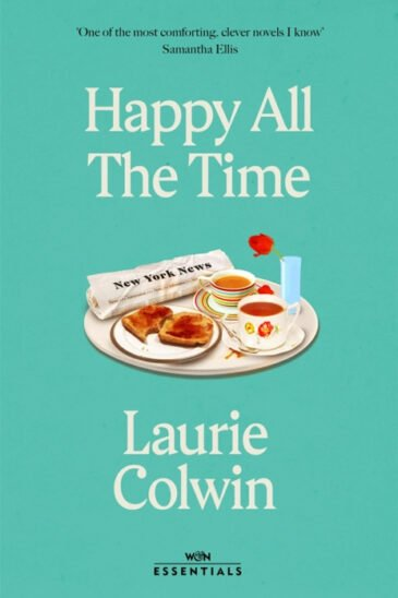 Laurie Colwin, Happy All the Time