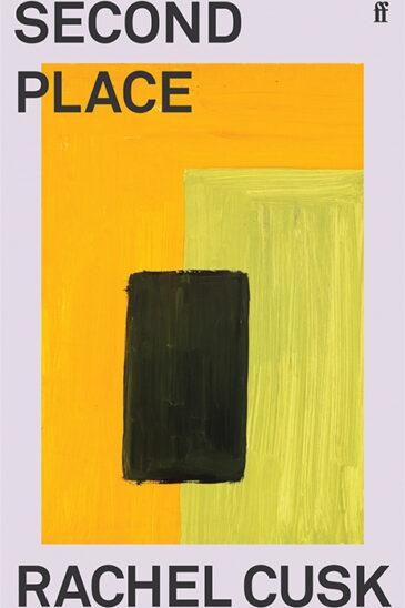 Rachel Cusk, Second Place: A Novel