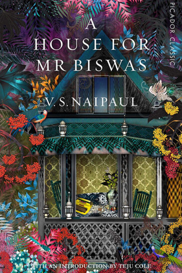 V. S. Naipaul, A House for Mr Biswas