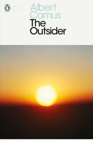 Albert Camus, The Outsider