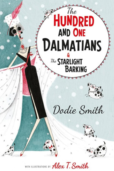 Dodie Smith, The Hundred and One Dalmatians