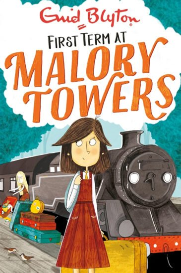 Enid Blyton, First Term at Malory Towers