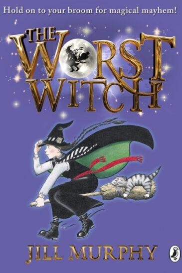 Jill Murphy, The Worst Witch
