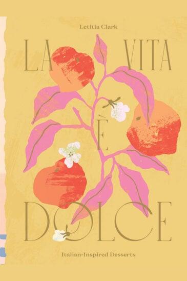 Letitia Clark, La Vita è Dolce