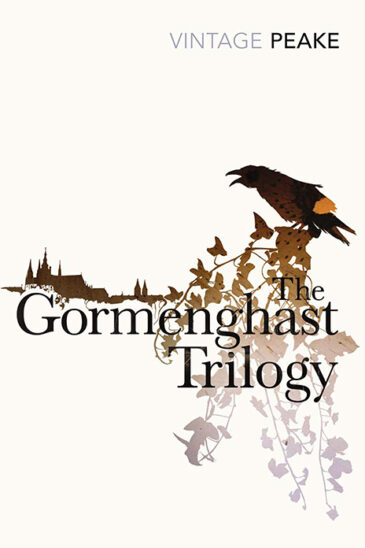 Mervyn Peake, The Gormenghast Trilogy
