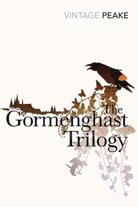 The Gormenghast Trilogy