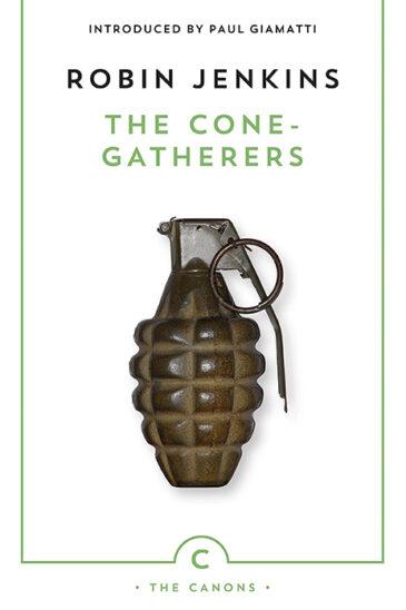 Robin Jenkins, The Cone Gatherers