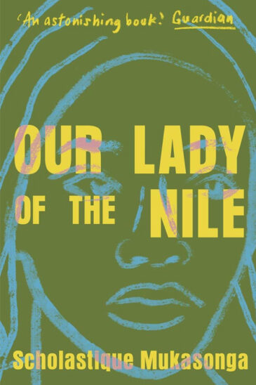 Scholastique Mukasonga, Our Lady of the Nile