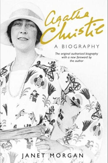 Janet Morgan, Agatha Christie: A Biography