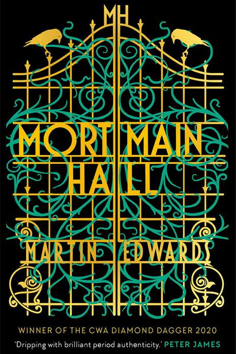 Mortmain Hall