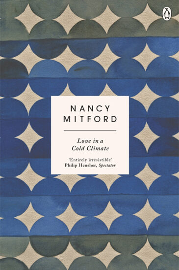 Nancy Mitford, Love in a Cold Climate