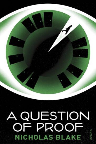 Nicholas Blake, A Question of Proof