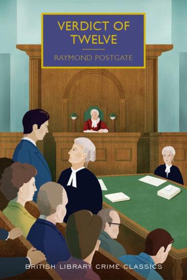 Raymond Postgate, Verdict of Twelve