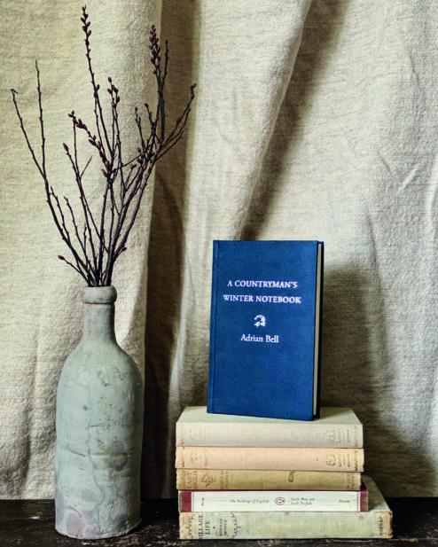 A Countryman's Winter Notebook