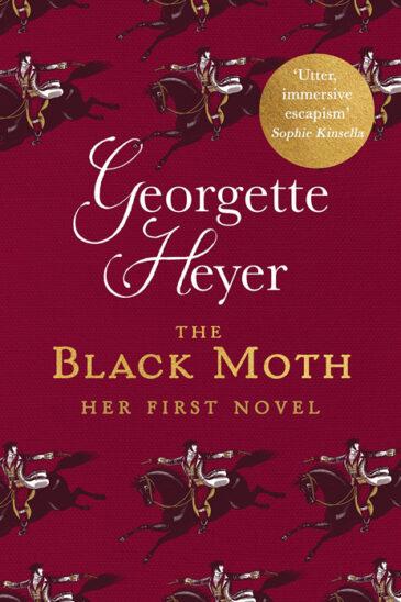 Georgette Heyer, The Black Moth