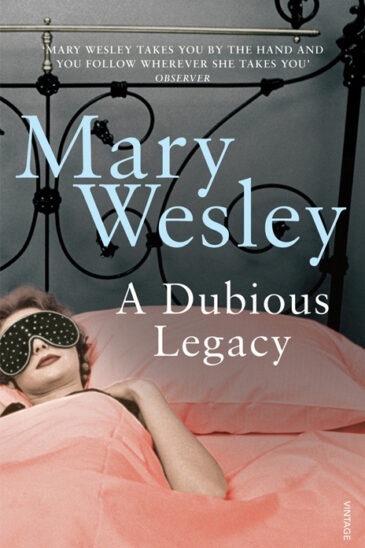 Mary Wesley, A Dubious Legacy
