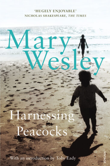 Mary Wesley, Harnessing Peacocks