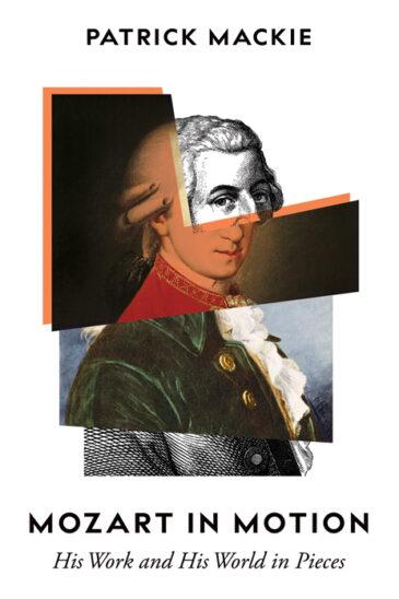 Patrick Mackie, Mozart in Motion