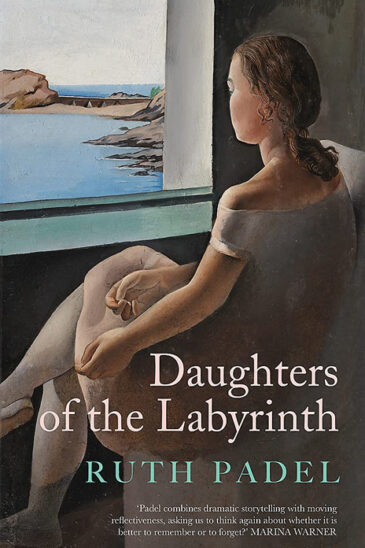 Ruth Padel, Daughters of the Labyrinth