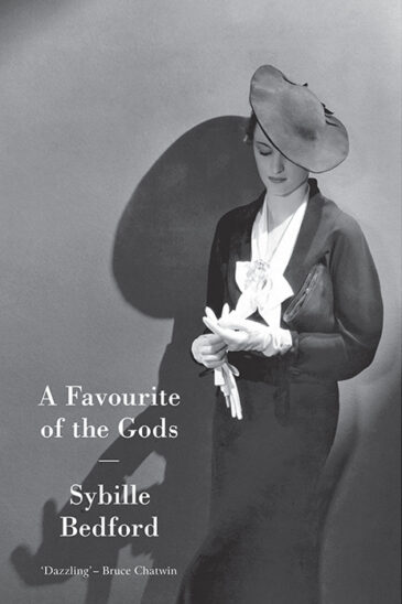 Sybille Bedford, A Favourite of the Gods