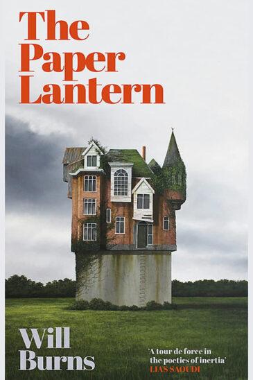 Will Burns, The Paper Lantern