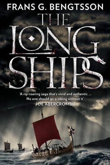 Frans G. Bengtsson, The Long Ships