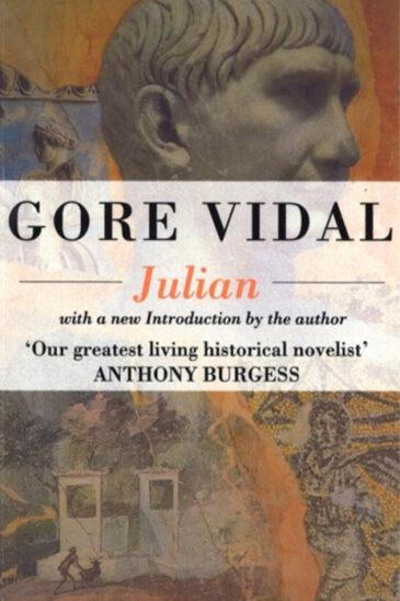 Gore Vidal, Julian
