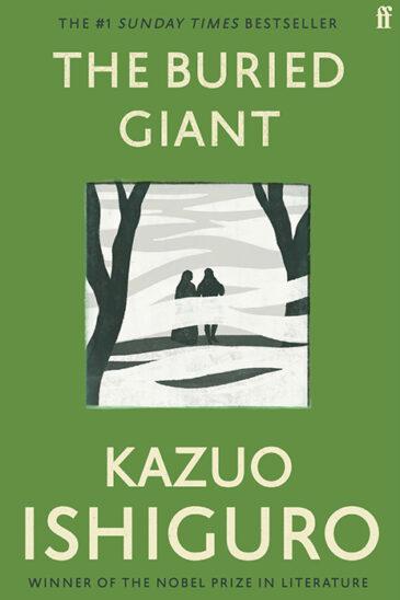 Kazuo Ishiguro, The Buried Giant