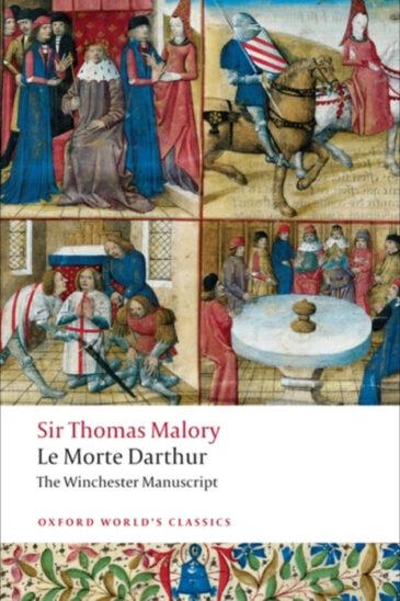 Sir Thomas Malory, Le Morte Darthur