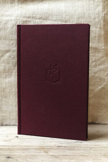 SFE 57, Anne Fadiman, The Wine Lover's Daughter (holding image)