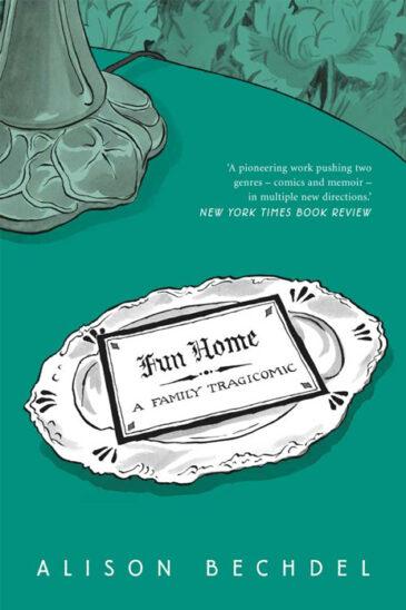 Alison Bechdel, Fun House: A Family Tragicomic