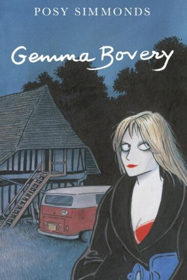 Posy Simmonds, Gemma Bovery