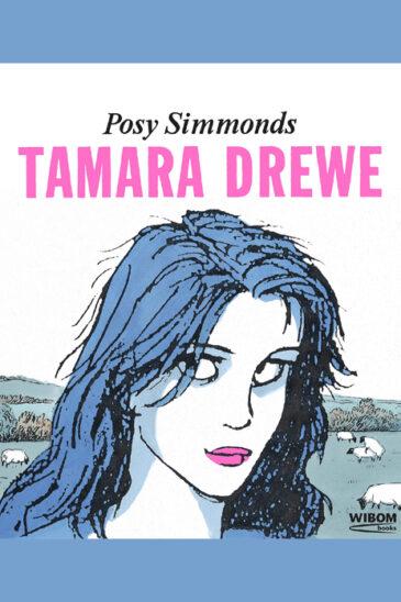 Posy Simmonds, Tamara Drewe